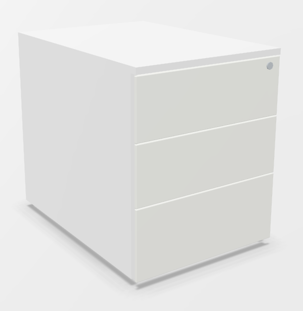 Steelcase, Implicit Unterstellcontainer
