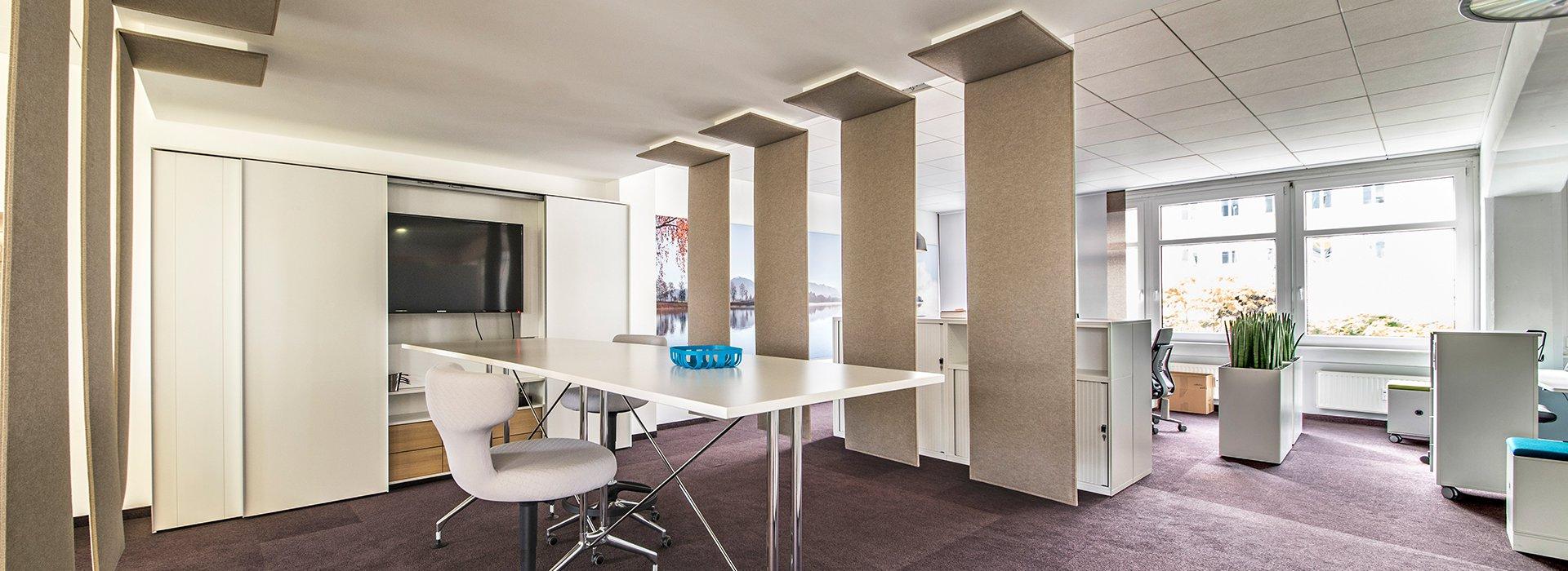 jobs in m nchen mit leidenschaft f r b ros s w. Black Bedroom Furniture Sets. Home Design Ideas