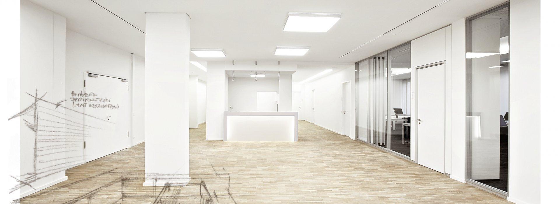 Büromöbel kaufen in München - S+W BüroRaumKultur GmbH