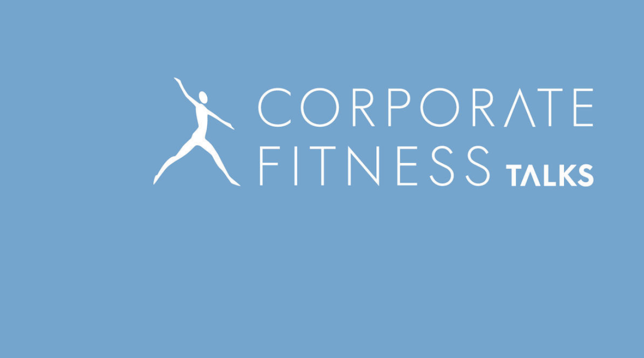 Corporate Fitness Talks 2015