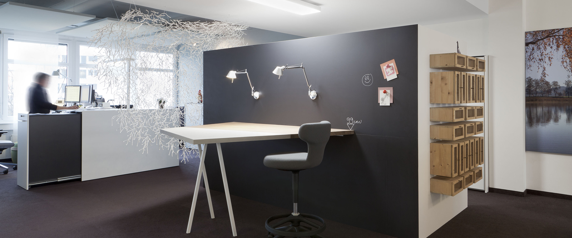 Genial Finanzierung: Clever, Smart U0026 Sicher Zum Neuen Büro Design