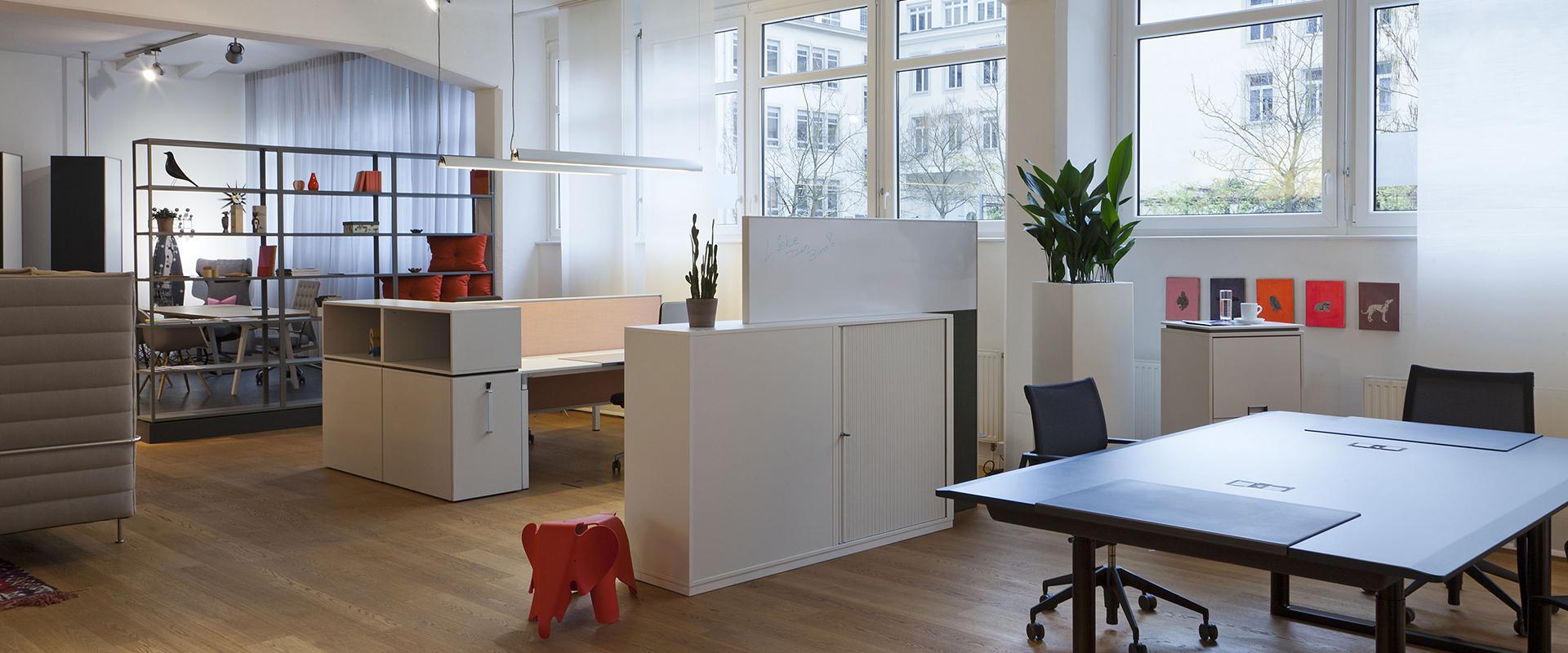 b ro objekteinrichtung in m nchen s w b roraumkultur gmbh. Black Bedroom Furniture Sets. Home Design Ideas