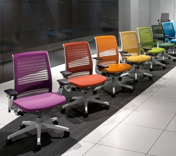 Experte für Büromöbel-Konzepte in München - S+W BüroRaumKultur GmbH